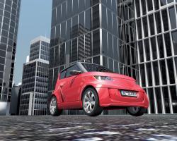 Alternative & Erneuerbare Energien News: Foto: Elektromotoren stellen im Gegensatz zu Verbrennungsmotoren über nahezu den gesamten Drehzahlbereich ein gleichmäßiges Drehmoment zur Verfügung.