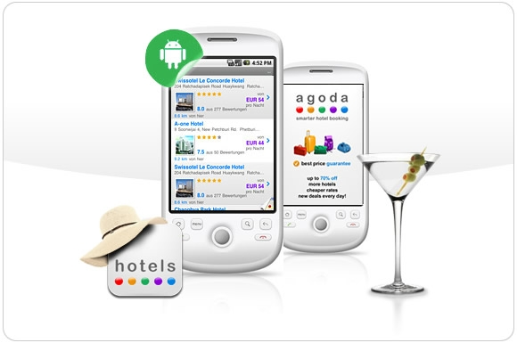 Hotel Infos & Hotel News @ Hotel-Info-24/7.de | Agoda Company Pte., Ltd.