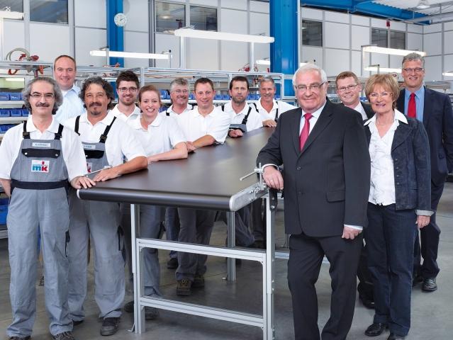 Kanada-News-247.de - Kanada Infos & Kanada Tipps | mk Technology Group - Maschinenbau Kitz GmbH