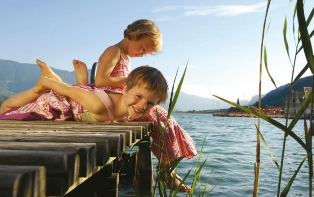 Babies & Kids @ Baby-Portal-123.de | Familienhotels Südtirol