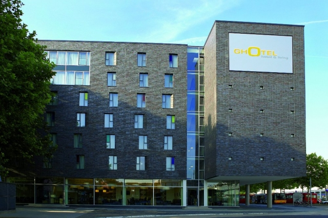 Stuttgart-News.Net - Stuttgart Infos & Stuttgart Tipps | GHOTEL hotel & living