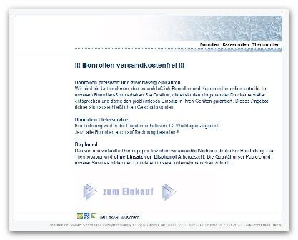 Einkauf-Shopping.de - Shopping Infos & Shopping Tipps | M+R Kassendruckerpapier