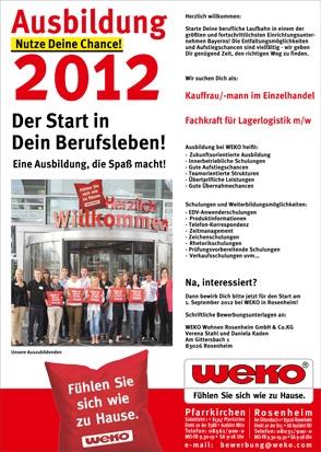 Fertighaus, Plusenergiehaus @ Hausbau-Seite.de | WEKO Wohnen GmbH