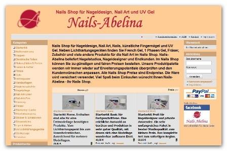 Einkauf-Shopping.de - Shopping Infos & Shopping Tipps | Nails-Abelina