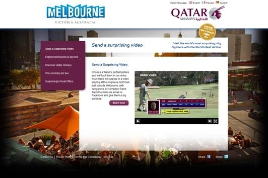 Grossbritannien-News.Info - Großbritannien Infos & Großbritannien Tipps | Melbourne und Victoria