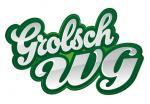 Bier-Homepage.de - Rund um's Thema Bier: Biere, Hopfen, Reinheitsgebot, Brauereien. | Foto: Logo der dritten Grolsch-WG.
