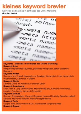CMS & Blog Infos & CMS & Blog Tipps @ CMS & Blog-News-24/7.de | gh consulting - gordian hense