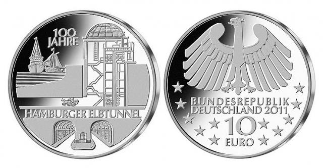 Hamburg-News.NET - Hamburg Infos & Hamburg Tipps | Pressedienst Numismatik