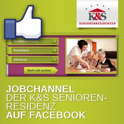 SeniorInnen News & Infos @ Senioren-Page.de | K & S - Dr. Krantz Sozialbau und Betreuung SE & Co. KG