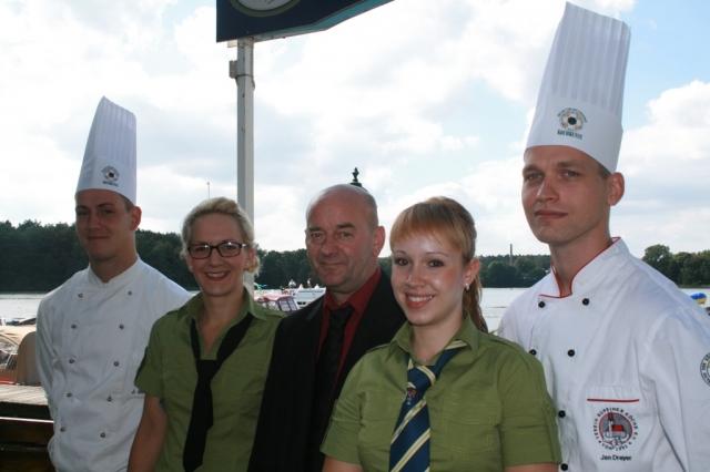 Restaurant Infos & Restaurant News @ Restaurant-Info-123.de | Bildungsstätte und Hotel und Restaurant Haus am See