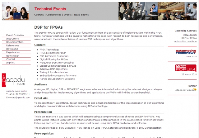 Berlin-News.NET - Berlin Infos & Berlin Tipps | qaqadu event gmbh