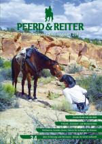 Landwirtschaft News & Agrarwirtschaft News @ Agrar-Center.de | Foto: Titel des 260-seitigen Reiterreisen-Katalogs.