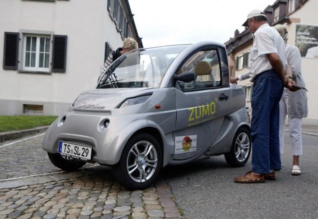 Elektroauto Infos & News @ ElektroMobil-Infos.de. Initiative Zukunftsmobilität
