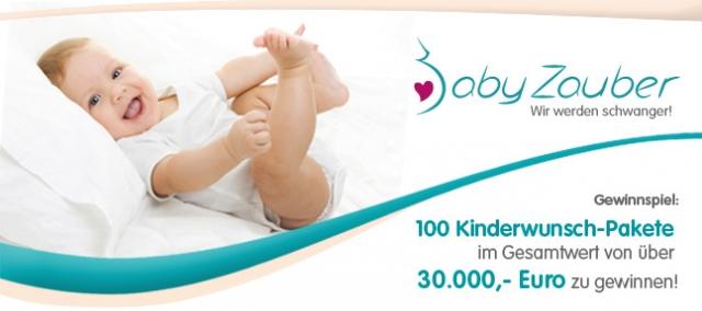 Babies & Kids @ Baby-Portal-123.de | Reblu GmbH