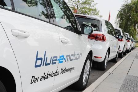 Elektroauto Infos & News @ ElektroMobil-Infos.de. TourismusRegion BraunschweigerLAND e.V.