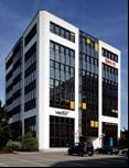 Recht & Juristisches - Foto: Gebäude der Steuerkanzlei SH+C in Regensburg.