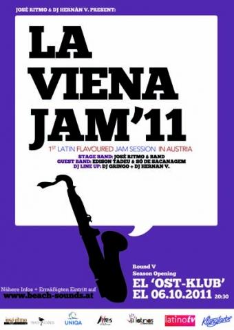 Wien-News.de - Wien Infos & Wien Tipps | José Ritmo