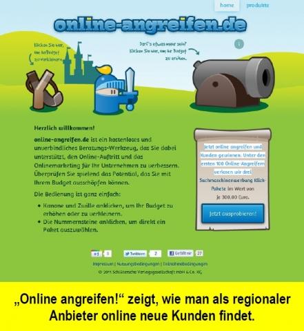 Niedersachsen-Infos.de - Niedersachsen Infos & Niedersachsen Tipps | Schlütersche Verlagsgesellschaft mbH & Co. KG