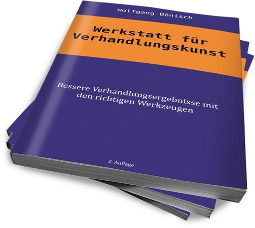 Hamburg-News.NET - Hamburg Infos & Hamburg Tipps | Werkstatt für Verhandlungskunst - W&H Bönisch GmbH