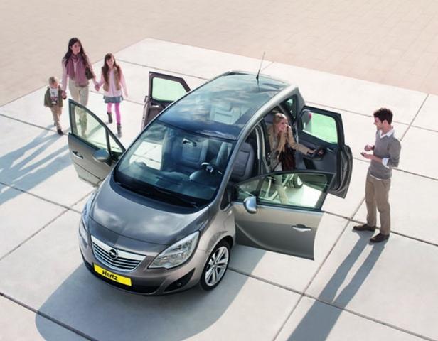 Grossbritannien-News.Info - Großbritannien Infos & Großbritannien Tipps | Hertz Autovermietung