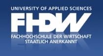 Forum News & Forum Infos & Forum Tipps | Fachhohschule der Wirtschaft (FHDW)
