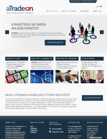 Tarif Infos & Tarif Tipps & Tarif News | VisionConsult GmbH