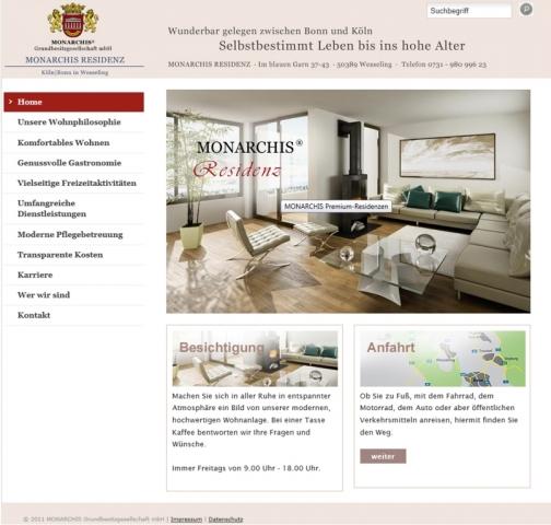 Bayern-24/7.de - Bayern Infos & Bayern Tipps | Monarchis Grundbesitzgesellschaft mbH