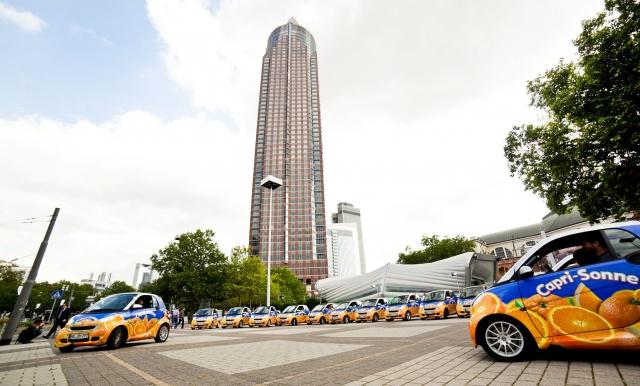 Frankfurt-News.Net - Frankfurt Infos & Frankfurt Tipps | Deutsche SiSi-Werke GmbH & Co. Betriebs KG