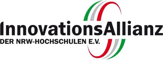 BIO @ Bio-News-Net | InnovationsAllianz der NRW-Hochschulen e.V.