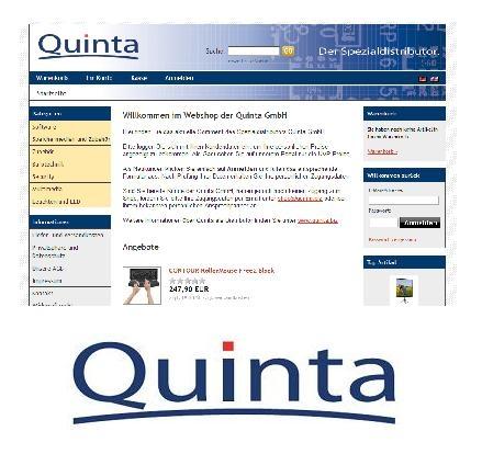 Einkauf-Shopping.de - Shopping Infos & Shopping Tipps | Quinta GmbH
