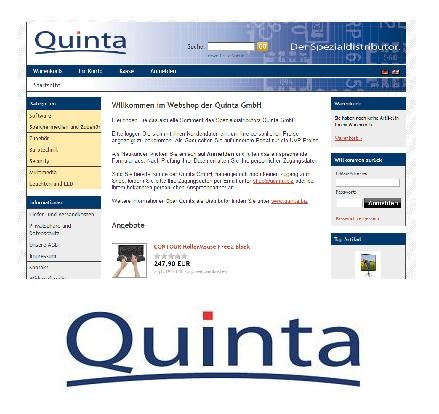 Quinta GmbH