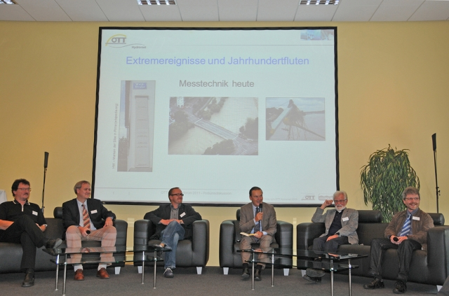 Forum News & Forum Infos & Forum Tipps | OTT Hydromet GmbH