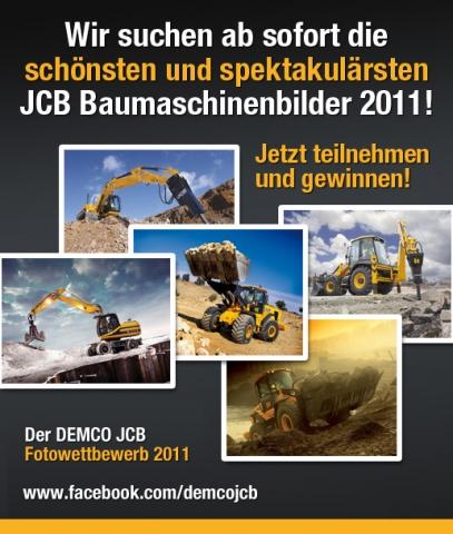 Video Infos & Video Tipps & Video News | DEMCO JCB
