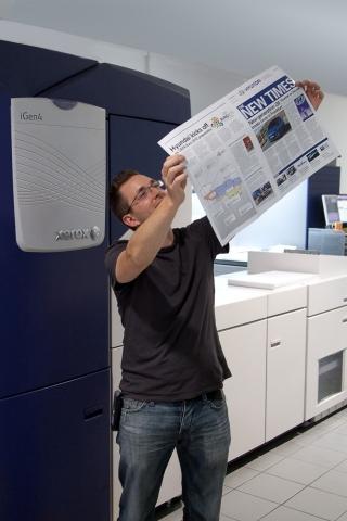 Xerox GmbH