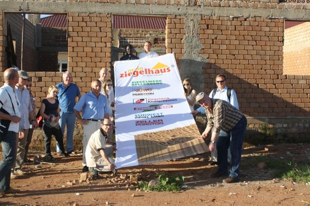 Afrika News & Afrika Infos & Afrika Tipps @ Afrika-123.de | Ziegelwerk Klosterbeuren