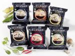 Neue Produkte @ Produkt-Neuheiten.Info | Foto: organic asia Bio Nudel-Snacks.