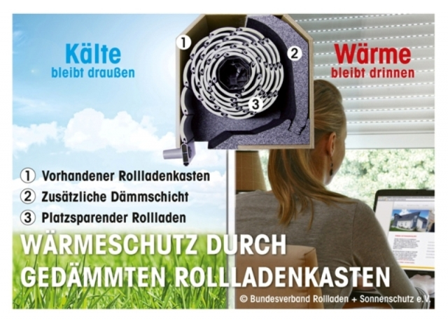 Berlin-News.NET - Berlin Infos & Berlin Tipps | Bundesverband Rollladen + Sonnenschutz