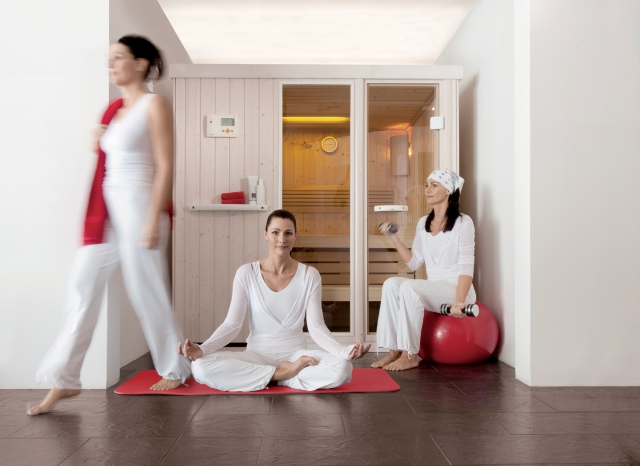 Wellness-247.de - Wellness Infos & Wellness Tipps | Gütegemeinschaft Infrarot-Wärmekabine e.V.
