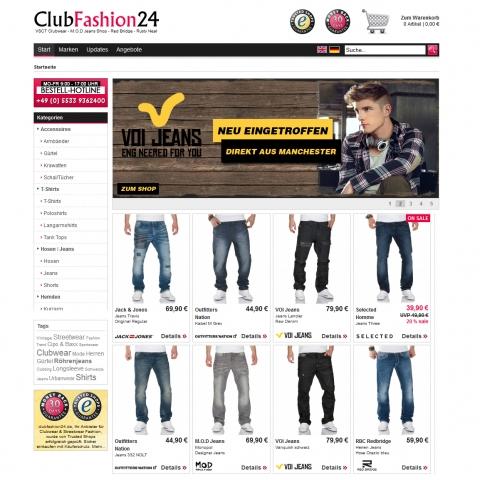 Einkauf-Shopping.de - Shopping Infos & Shopping Tipps | Clubfashion24 GbR