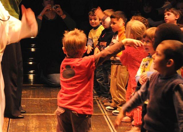 BIO @ Bio-News-Net | mini.musik - Große Musik für kleine Menschen e.V.