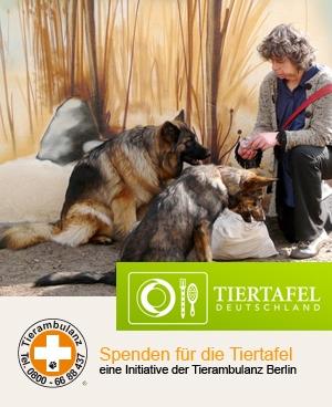 BIO @ Bio-News-Net | Tierambulanz Berlin Brandenburg