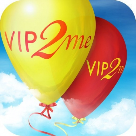 VIP2me