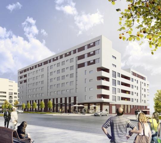 Alternative & Erneuerbare Energien News: Nassauische Heimstätte Wohnungs- und Entwicklungsgesellschaft mbH