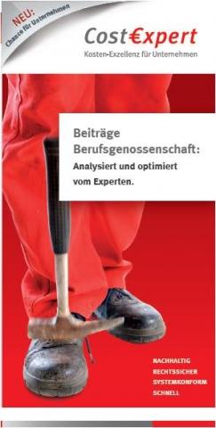 Versicherungen News & Infos | Cost Expert GmbH