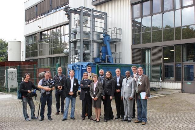 Berlin-News.NET - Berlin Infos & Berlin Tipps | AUTARK- Institut für Energieforschung, Transfer und Beratung GmbH