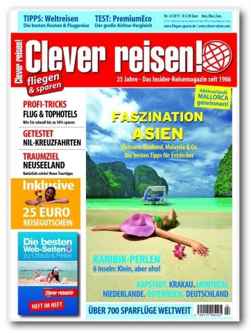 Kreuzfahrten-247.de - Kreuzfahrt Infos & Kreuzfahrt Tipps | Clever reisen!