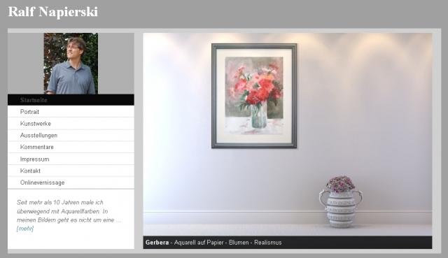 Neue Produkte @ Produkt-Neuheiten.Info | Artfolio UG (haftungsbeschränkt)