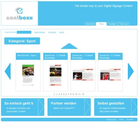 Shopping -News.de - Shopping Infos & Shopping Tipps | Adversign Media GmbH