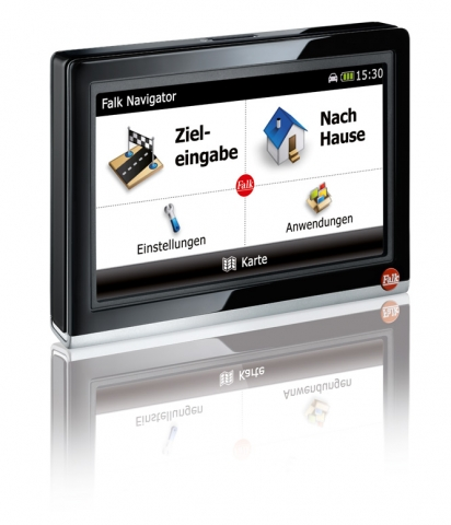 Auto News | United Navigation GmbH