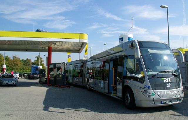 Elektroauto Infos & News @ ElektroMobil-Infos.de. HyCologne - Wasserstoff Region Rheinland e.V.